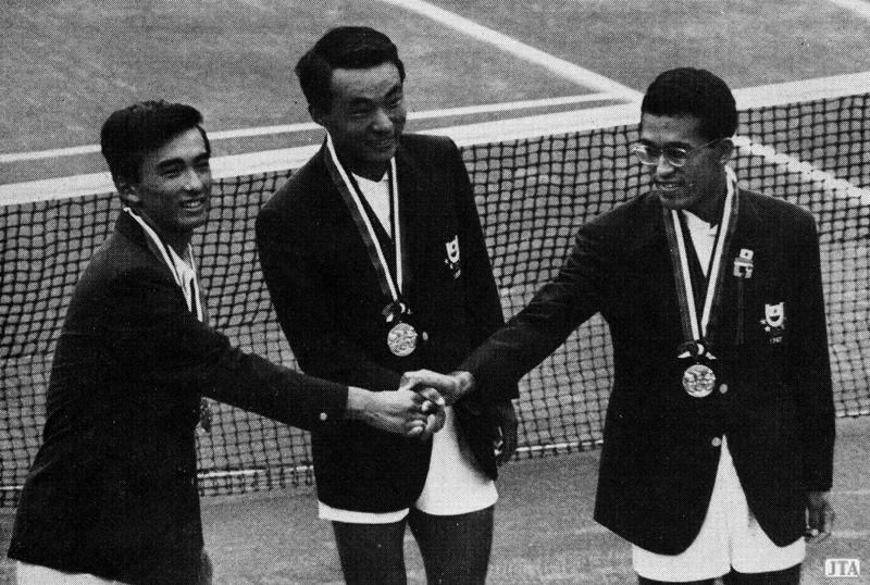 歴史物語7沢松和子の成長、オープン化の波