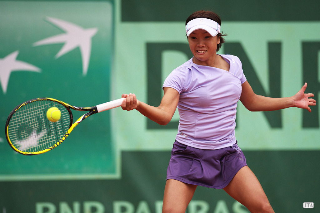 女子テニス選手の胸の破壊力wwwwwwwwww : テニ …